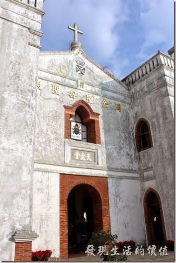 屏東-萬金教堂39