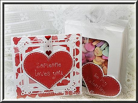Flower Soft, Recipe for Valentine Download