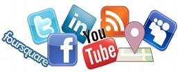 social media cluster