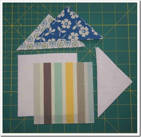 Ohio Star Fabric Requirements