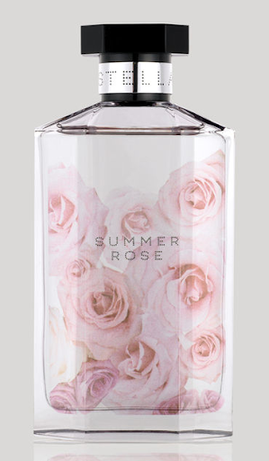 Stella McCartney's newest (and limited edition) Summer Rose captures the scent of a just-opened rose early in the morning with notes of the namesake flower, peony, green apple, and frosted lemon. ($62, stellamccartney.com)
