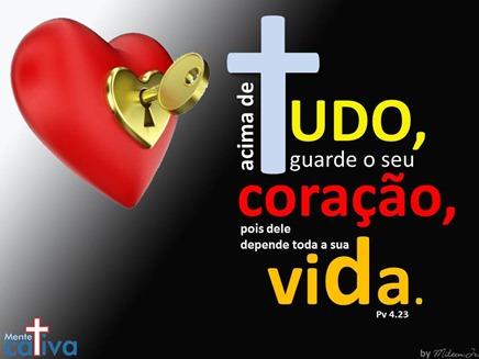 Guarde o coração5