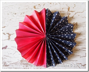 Fourth Pinwheel How To 