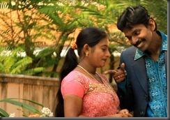 Krishnanum Radhayum Malayalam Cinema