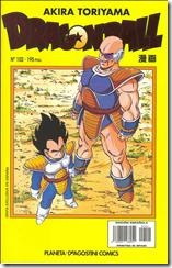 P00091 - Dragon Ball -  - por ZzZz