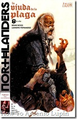 P00027 - Northlanders #27