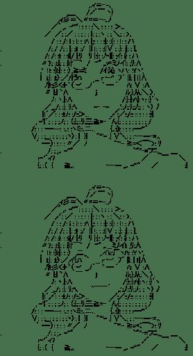 秋月律子(アイドルマスター)