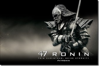 47 Ronin Movie