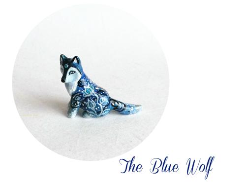 blue wolf blog