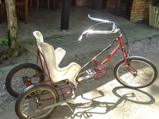 Bicleta diferente 02