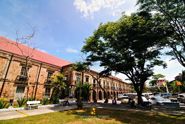 Naga Metropolitan Cathedral Seminary