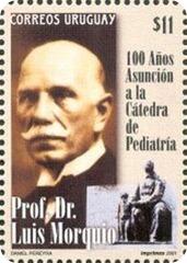 pediatria uruguaya