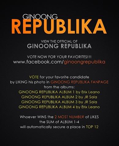 Ginoong Republika