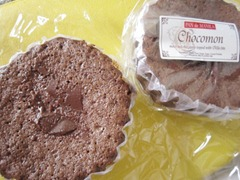 pan de manila chocomon, 240baon