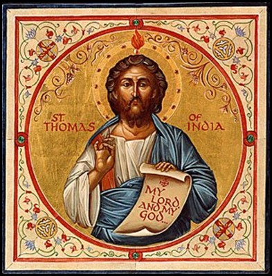 Saint Thomas of India