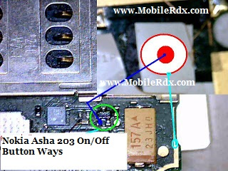 asha 203 on off button ways jumper solution ~ gaurav mobilenote every diagram we post on mobilerdx com is tested by one or more members of our team still use them at your own risk we are