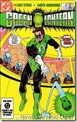 P00014 - 5.1 - Green Lantern v2 #1
