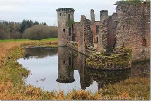 43-Caerlaverock-Castle