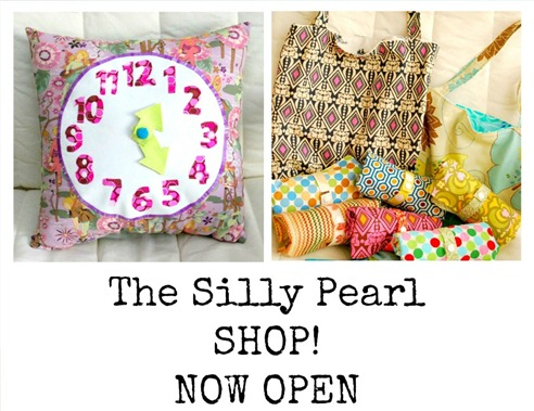 TheSillyPearlShop NowOpen