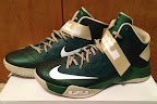 nike zoom soldier 6 pe svsm away 2 07 Nike Zoom LeBron Soldier VI Version No. 5   Home Alternate PE