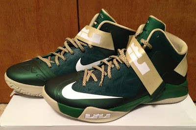 nike zoom soldier 6 pe svsm away 2 07 First Look at Nike Zoom Soldier VI (6) SVSM Away PE