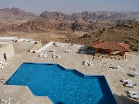 Cazare Iordania: Hotel Petra Panorama
