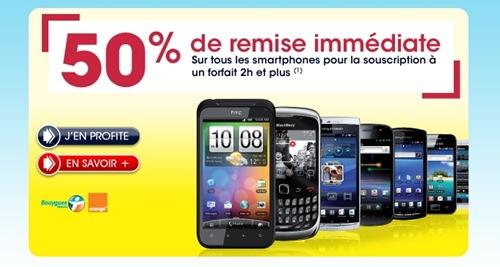 Promo The Phone Housse