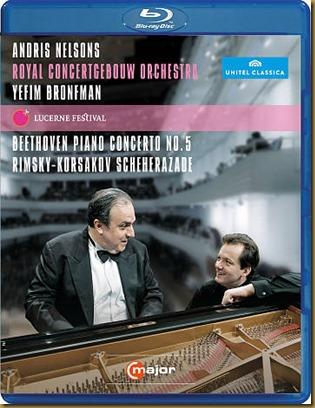 Nelsons Bronfman Concertgebouw Lucerna BR