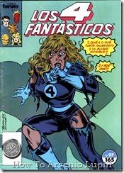 P00098 - Los 4 Fantásticos v1 #97
