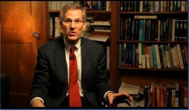 Dr Jeffrey Miron