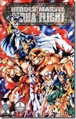 P00002 - heroes marvel - alpha fli