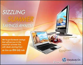HP-Sizzling-Summer-Saving-2011-EverydayOnSales-Warehouse-Sale-Promotion-Deal-Discount