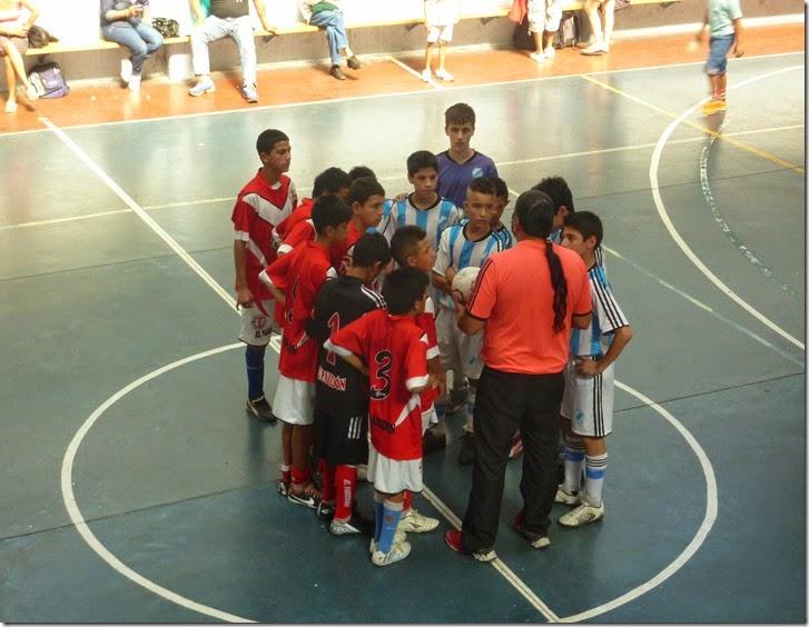 Futbol Infantil  (13)