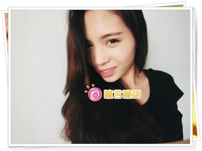 韓國GEO隱形眼鏡-Mari Gold星晨咖8