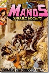 P00009 - Manos #9