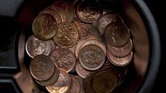 Last Pennies