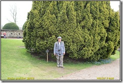 Charlecote Park - Grey day