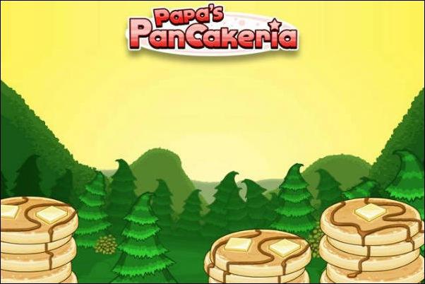Papa's-PanCakeria-jogo-em-flash