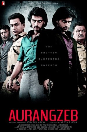 Aurangzeb-First-Look-Poster