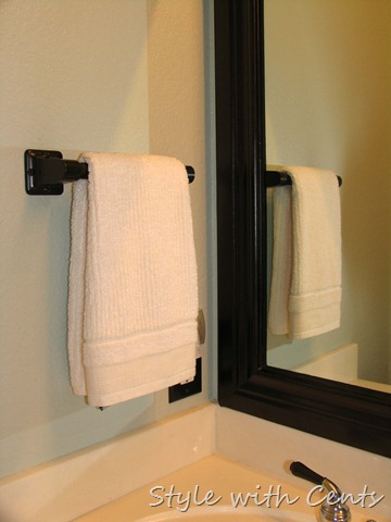 master bathroom oil rubbed bronze renovation after 6
