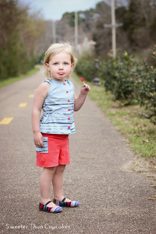 Modkid Zoey Summer Ensemble
