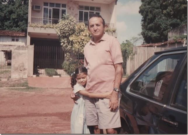papai e eu