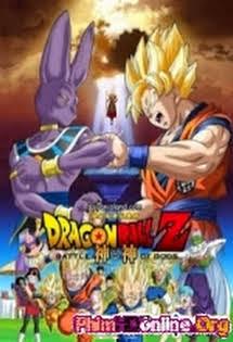 7 Viên Ngọc Rồng : Cuộc Chiến Của Các Vị Thần (2013) - Dragon Ball Z