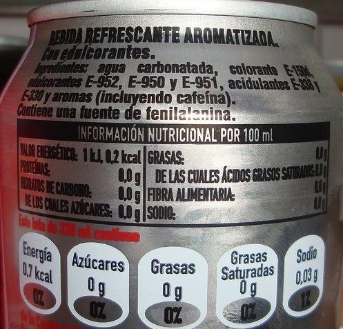 aspartamo_cocacola