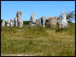 megaliths j