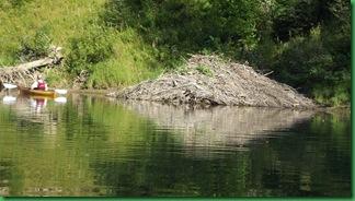 Kayking McDonald Creek 032