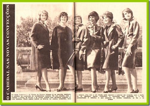 vestuario anos 60 sn3
