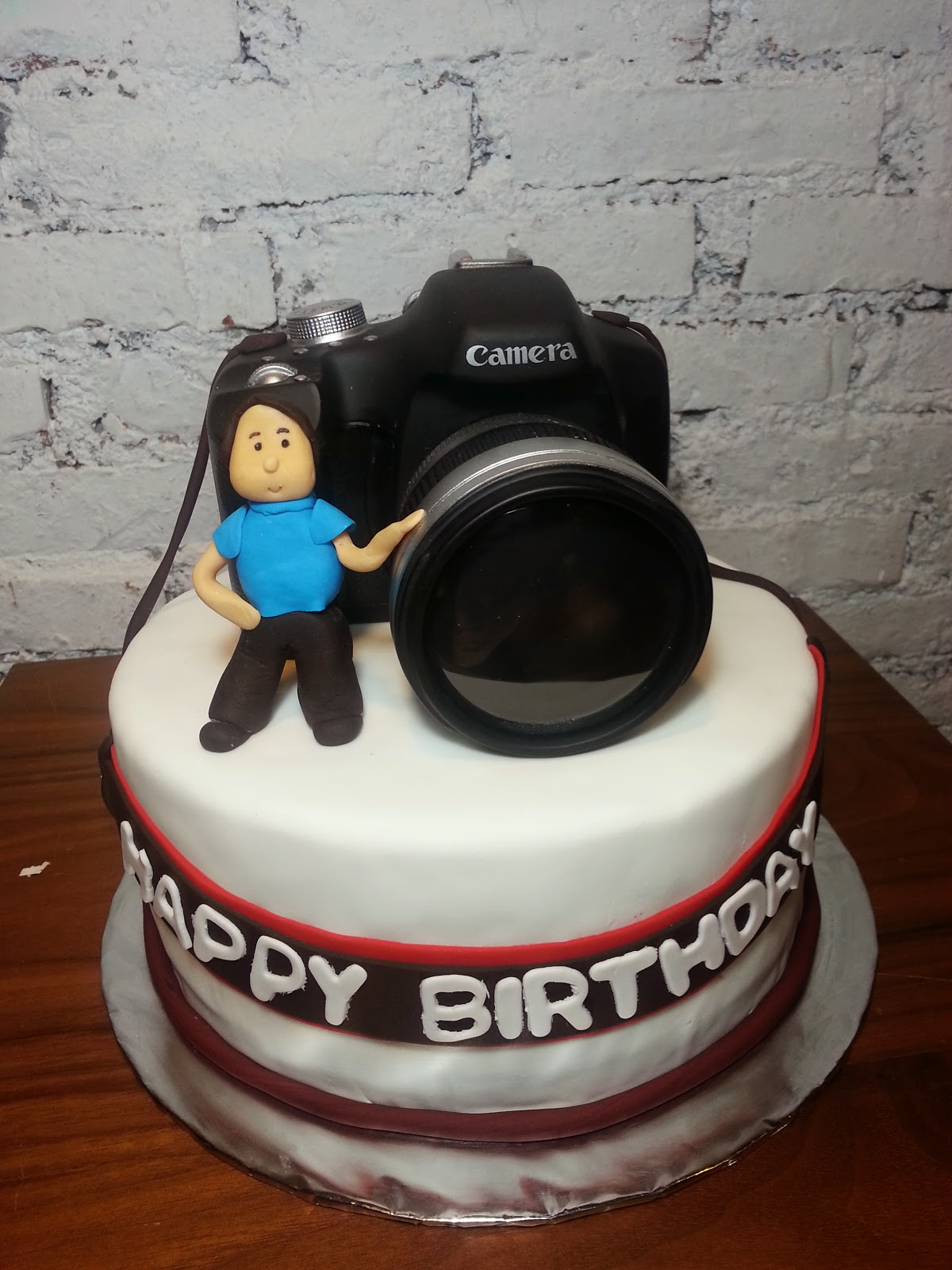 Camera Images For Cake : spatula and friends: May 2014