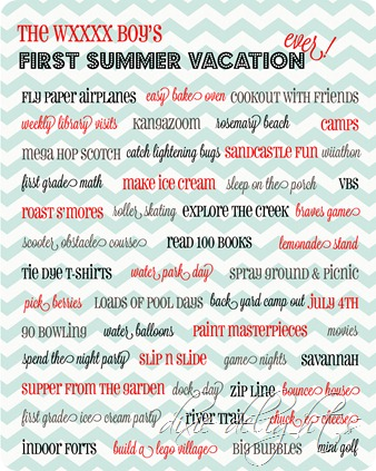 SummerBucketList copy2