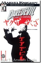 P00031 - Marvel Knights - Daredevil #62